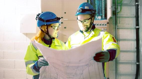 Teollisuuden kiinteistöteknisten palveluiden keskittäminen tuo kustannussäästöjä